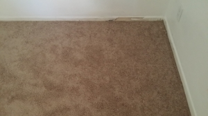 Tucson carpet burn repaired