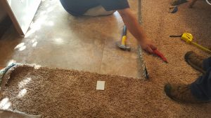 Benson AZ Carpet Repair 2